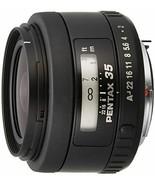 PENTAX Single focus lens FA35mmF2AL Full size compatible 22190 - $571.05