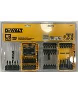DeWalt - DWA82SET - Tough Grip 82-Piece Shank Screwdriver Bit Set - $44.50