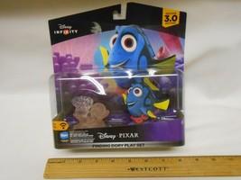 NIB Disney Infinity Pixar Finding Dory Play Set Edition 3.0 Christmas Gift  - $12.86