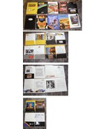 NASCAR Racing Kits Sterling Marlin Kevin Lapage Terry Labonte + - $64.99