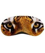 Tiger Big Cat Sleeping Eye Night Mask - $8.55