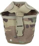 MultiCam 1 Quart Canteen Cover, MOLLE Military Army Camo OCP Scorpion - $12.99