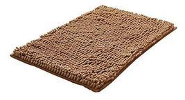 Bedroom Carpet Kitchen Bathroom Non-slip Cotton Door Mat (40x60cm, Champ... - $16.20