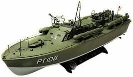 *America level 1/72 PT-109 P.T. boat torpedo boat 00310 Plastic - $52.30