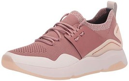 Cole Haan Women's Zerogrand All-Day Trainer, Pink Burlwood Knit/Burlwood... - $134.13