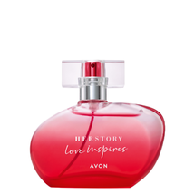 Avon HerStory Love Inspires Eau de Parfume  Spray 50 ml New Rare HerStory - $27.99