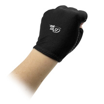 Women Workout Gloves, Bally Total Fitness Gym Workout Gloves Ladies, Small-med image 4