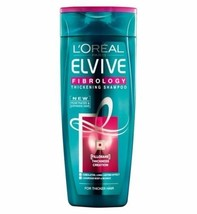 L'Oreal Elvive Fibrology Thickening Shampoo 250ml - $7.65