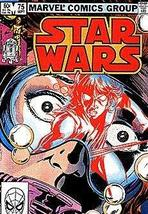 Star Wars (1977 series) #75 [Comic] [Jan 01, 1977] Marvel - $6.85