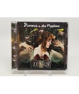 Florence & the Machine Lungs CD Classic Album - $9.78