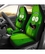 Rick and Morty (4 Styles) - Car Seat Covers (2pc Set) - $79.99+