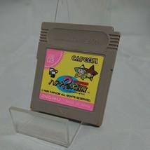 Capcom Quiz Hatena's Great Adventure GB Game Boy Operation Confirmed! Quiz - $79.12