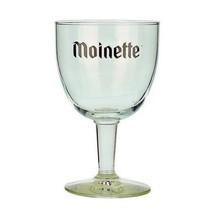6 Pack - Moinette, La Brasserie Dupont, Belgian Craft Beer Glasses - $37.36