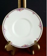 "vintage saucer Minton Lyndhurst 1986 Royal Doulton 5"" fine bone china En... - $9.13"
