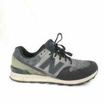 6.5 - New Balance 696 Re-Engineered Women's Running Classics Shoes Gray ... - $30.00