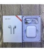 I10 MAX Wireless Bluetooth i10 max tws i10 tws Ear  Earphones Earbuds He... - $31.37