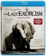 The Last Exorcism [Blu-ray] (2010)