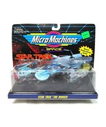 Star Trek Micro Machines The Movies Collection - $21.29