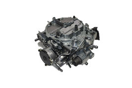 1903 Remanufactured Rochester Quadrajet Carburetor 75-85 Hot Air image 8
