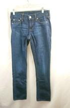 J crew matchstick size 27 regular women jeans  - $14.24