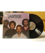 JASMINE LP self titled  1979 West 54   jazz funk - $12.60