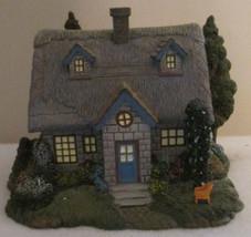 """Hawthorne Village Thomas Kinkade """"SEASIDE BED AND BREAKFAST"""" Lighted    NIB - $28.07"""