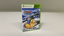 Adventure Time: The Secret of the Nameless Kingdom (Microsoft Xbox 360, 2014) - $9.50