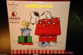 Hallmark 2011 Peanuts Gallery Friendship Is The Best Gift Of All NIB - $129.99
