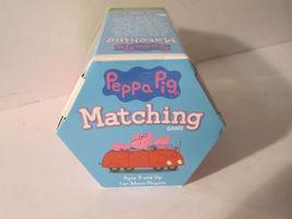 Peppa Pig Matching Game Sorting Game Toddler PreSchool Fun by Wonderforge NEW image 5