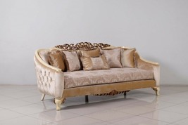 Angelica Luxury Sofa - $3,899.99