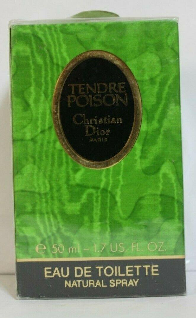 Aaaaaachristian dior tendre poison edt perfume