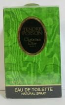 Christian Dior Tendre Poison Perfume 1.7 Oz Eau De Toilette Spray image 1