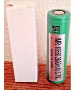 SONY Flat Top 18650 Battery, USA  Seller! Rechargeable SONY Batteries - $8.86