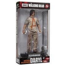 McFarlane Toys The Walking Dead TV Savior Prisoner Daryl Collectible Act... - $14.57