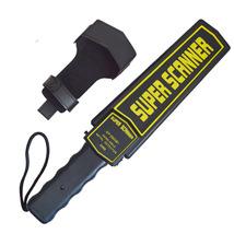 GP3003B1 Portable Metal Detector Professional Super Scanner Tool metal F... - $349,67 MXN