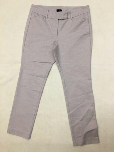 Ann Taylor Women's Dress Pants Size 6P