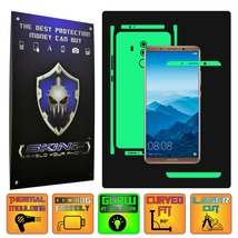 Huawei Mate 10 Pro - Glow in Dark Skin,Full Body Protector for Case,Decal Wrap - $9.99