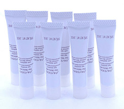 8 New Shiseido The Skincare Eye Soother Cream 5ml/ .18oz - $22.06