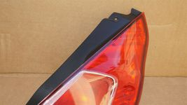 14-17 Ford Fiesta MK7 Hatchback Rear Taillight Tail Light Lamp Passnger Right RH image 3