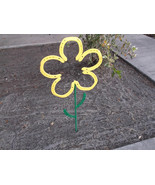 Horseshoe Sunflower Garden Art - $49.99
