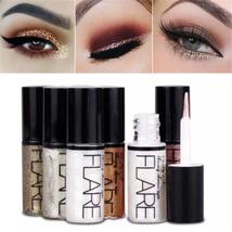 Professional Glitter Eye Liners Cosmetics for Women Makeup Silver Rose Gold Colo - $1.54+