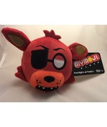 """Five Nights At Freddy's MyMoji 4"""" Plush Foxy - New With Tags - $9.99"""