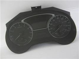 OEM 2013-2016 Nissan Altima Instrument Cluster Speedometer Gauges 160 MPH - $90.00