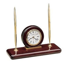 Howard Miller 613-588 (613588) Rosewood Desk Set - £113.64 GBP
