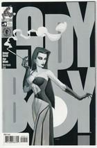 Spyboy #9 June 2000 Dark Horse Comics - $1.55