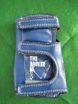 "Calvin Peete ""The Hooker"" Golf Glove / Splint - RARE - NICE - Vintage - $275,29 MXN"