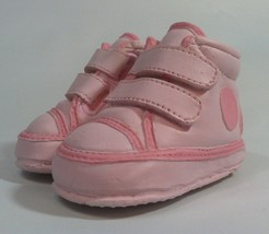 Realistic Lifesize Baby Girl Porcelain Finish Real Booties Shoes Keepsak... - $16.82
