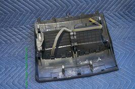 07-12 Nissan Versa Center Upper Dash Vent Bezel Trim Panel 68414EL00A image 5