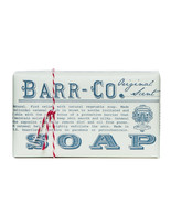 Barr Co Triple Milled Bar Soap Original 6oz - $15.00