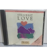 Hosanna Music STEADFAST LOVE Praise & Worship New Sealed - $20.00